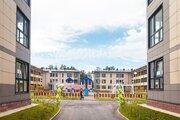 Продажа квартир в Кузьмоловском