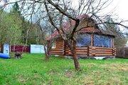 Продам участок 6 сот с домом 40кв.м вблизи г.Дедовск в 17 км от МКАД - Фото 1