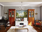 Продажа трёхкомнатной квартиры 95м2, Площадь Победы, 2к1 | Дорогомилов - Фото 3
