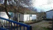 Продам дом 50 кв.м. на участке 17 соток в п. Владиславовка, ул. . - Фото 1