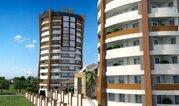 Продажа квартиры, Аланья, Анталья, Купить квартиру Аланья, Турция по недорогой цене, ID объекта - 313602591 - Фото 5