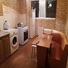 Кулакова 1-ком квартира в новом доме с ремонтом и мебелью - Фото 4