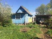 Г. Москва, поселение Клёновское, с. Клёново, 4,5 соток - Фото 4