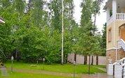 Коттедж 420м в охраняемом поселке в 5 км от Москвы, все коммуникации - Фото 5