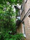 Срочно продаю 1 ком. кв. Дом попадает под программу реновации., Купить квартиру в Москве по недорогой цене, ID объекта - 320411365 - Фото 12