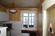 Двухкомнатная квартира в пгт Балакирево - Фото 1
