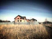 Участок 12 соток д.Аксеново ИЖС - Фото 1