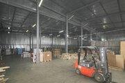 Сдам склад, Аренда склада в Тюмени, ID объекта - 900554667 - Фото 4