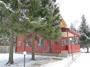 Калужское ш. 50 км от МКАД, Свитино, Дача 130 кв. м - Фото 1