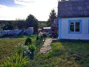 Дом одноэтажный с. Обидимо Тульская область - Фото 5