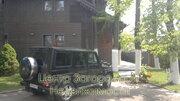 Продается дом. , Немчиновка, Бородинская улица 9 - Фото 5