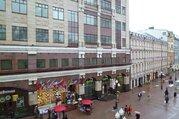 Продается 7-ая кв. м. Арбатская, ул. Арбат 4с1, 3/3к - Фото 1