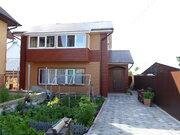 Дом новый 120м