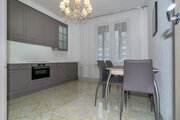 Продаётся трёхкомнатная квартира В ЖК европа сити!