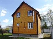 Продаю брусовой дом с газом в Струнино - Фото 3