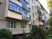 Комфортная двухкомнатная квартира В центре конаково на Баскакова