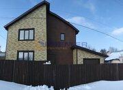 Продажа дома, Семилуки, Семилукский район, Ул. Льва Толстого - Фото 1