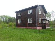 Судогодский р-он, Вяткино п, Лесная ул, дом на продажу - Фото 1