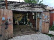 Куйбышева ул, гараж 25 кв.м. на продажу, Продажа гаражей в Владимире, ID объекта - 400048260 - Фото 7