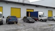 Аренда склада в Нижегородской области