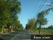 Продаюучасток, Астрахань, Ботаническая улица