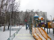 Двухкомнатная Квартира Москва, улица Холмогорская, д.8, СВАО - . - Фото 4