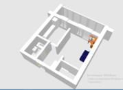 1-к квартира ул. Панфиловцев, 19а, Продажа квартир в Барнауле, ID объекта - 329378119 - Фото 14