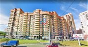 Продажа квартир ул. Бакалинская, д.19