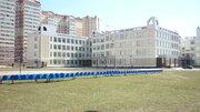 1 комнатная квартира 46.5 м2 г. Щелково, мкрн. Богородский д. 10 к.1, Продажа квартир в Щелково, ID объекта - 327878661 - Фото 17