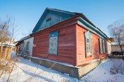 Продается часть дома с земельным участком, ул. Ростовская - Фото 2