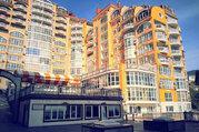 Продажа 2ккв в центре Ялты с ремонтом и видом на море в новом ЖК, Купить квартиру в Ялте по недорогой цене, ID объекта - 328800504 - Фото 17
