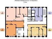 Офис в Челябинская область, Челябинск ул. 1-я Окружная, 3 (559.0 м) - Фото 2