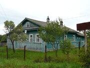 Усадьба в д. Никольское Любытинского р-на - Фото 1