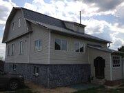 Дом в деревне Новожилово - Фото 3