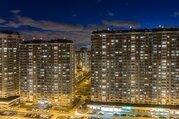 Продажа квартиры город Балашиха, мкр .Железнодорожный, ул.Гераев 5 - Фото 2