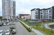 Продажа квартиры, Новосибирск, Ул. Большевистская, Купить квартиру в Новосибирске по недорогой цене, ID объекта - 321433379 - Фото 17