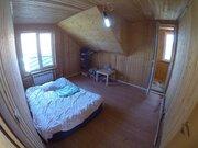 Сдается дом в д. Ивановка, Аренда домов и коттеджей в Наро-Фоминске, ID объекта - 502707736 - Фото 4