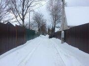 Участок 6 сот. , Киевское ш, 5 км. от МКАД.