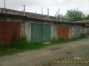 360 000 Руб., Продаю капитальный кирпичный гараж в центре Тулы, Продажа гаражей в Туле, ID объекта - 400050035 - Фото 1