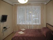 Сдам посуточно 1-комн. апартаменты, 31 кв.м, Квартиры посуточно в Воронеже, ID объекта - 323247796 - Фото 3