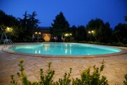200 €, Эксклюзивная вилла для отдыха в Алессано, Апулия, Италия, Снять дом на сутки в Италии, ID объекта - 504653172 - Фото 24