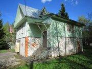 Жилой дом в Коровино - купить, отдыхать и жить рядом с Московским .