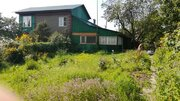 Полдома для ПМЖ в деревне Улиткино Щелковского района 24 км от МКАД - Фото 2