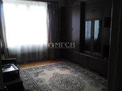 Аренда 1 комнатной квартиры м.Орехово (Бирюлёвская улица) - Фото 1