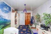 Продажа квартиры, Тюмень, Ул. Ватутина, Купить квартиру в Тюмени по недорогой цене, ID объекта - 329284426 - Фото 3