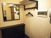 Сдаётся однокомнатная квартира м. Новые Черёмушки, Аренда квартир в Москве, ID объекта - 323101613 - Фото 10