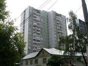 Продажа квартир ул. Печорская, д.1