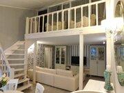 Трёхкомнатная квартира во Фрунзенском районе