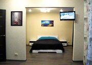 Квартира расположена в микрорайоне Юго-Западный, Квартиры посуточно в Екатеринбурге, ID объекта - 321260458 - Фото 10