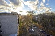 Продажа квартиры, Металлострой, м. Рыбацкое, Ул. Богайчука - Фото 2